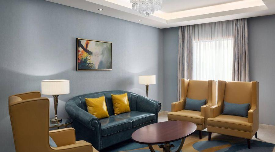 Sheraton Makkah Jabal Al Kaaba Hotel-22 of 38 photos