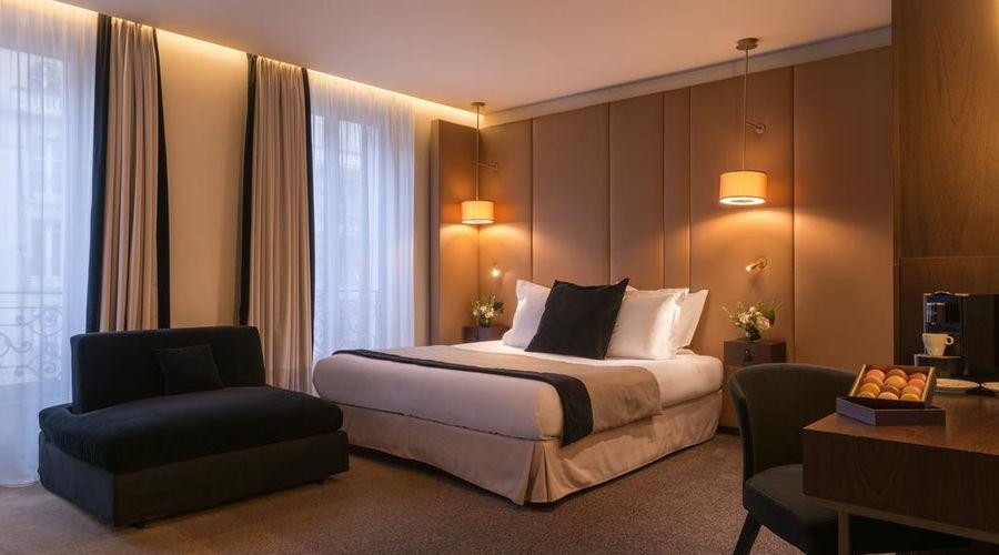 Hotel La Bourdonnais-13 of 26 photos