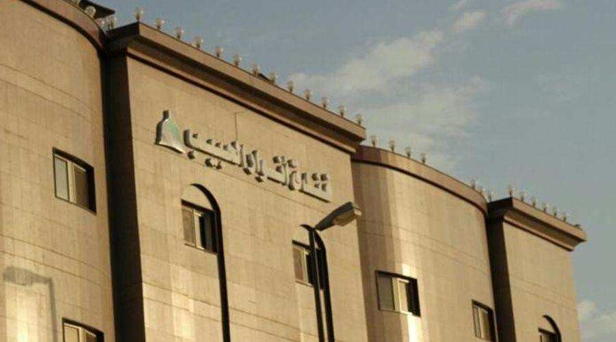 فندق انوار الحبيب-1 من 20 الصور