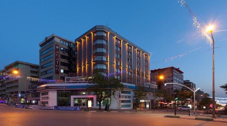 Kervansaray Bursa City Hotel-1 of 20 photos
