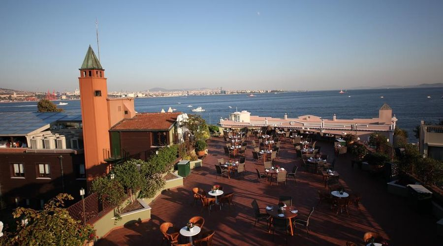 Armada Istanbul Old City Hotel-1 of 26 photos