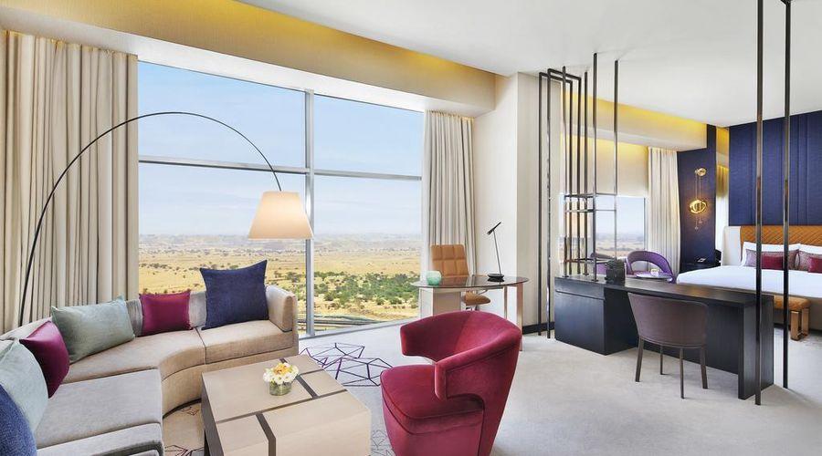 AlRayyan Hotel Doha, Curio Collection by Hilton-14 of 36 photos