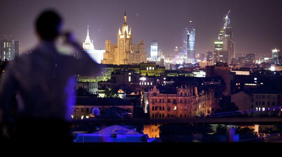 إنتركونتننتال موسكو - تفيرسكايا-6 من 33 الصور