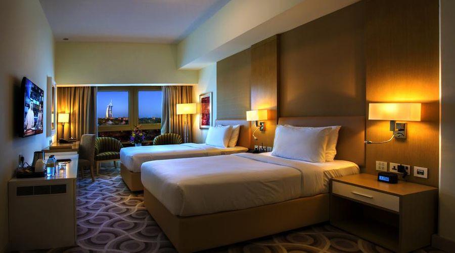 Metropolitan Hotel Dubai -9 of 29 photos