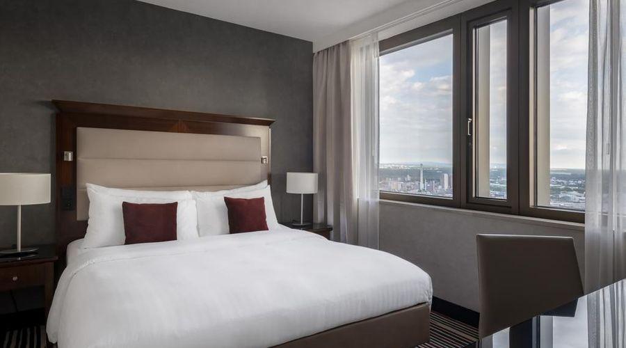 Frankfurt Marriott Hotel-11 of 25 photos