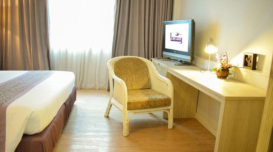 فندق ترانج بانكوك -7 من 20 الصور