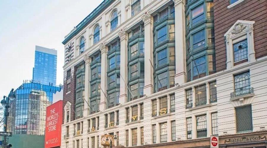 Holiday Inn Express - New York City Chelsea-10 of 31 photos
