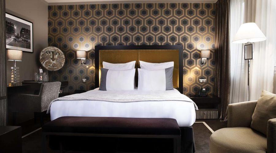 فندق جوليانا باريس-10 من 30 الصور