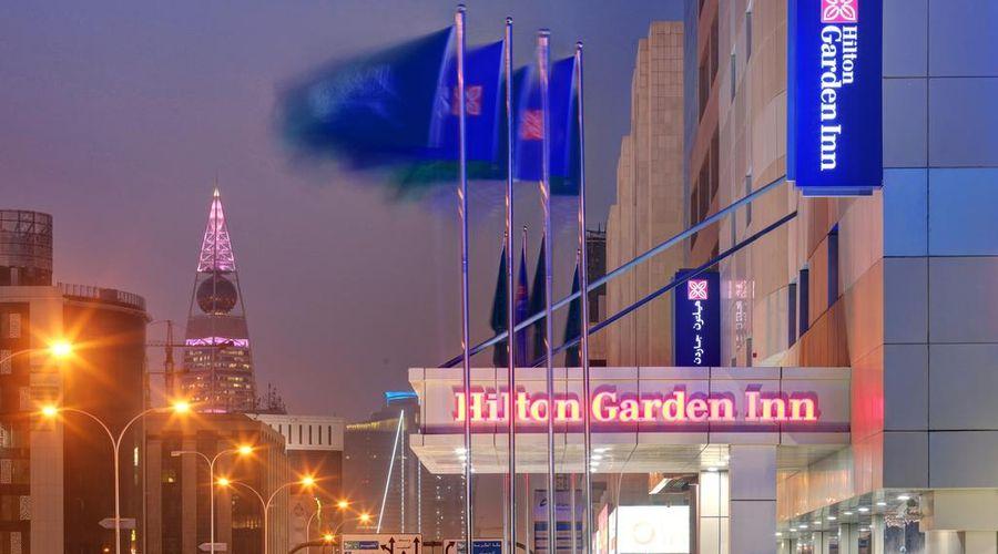 Hilton Garden Inn Riyadh Olaya-4 of 20 photos