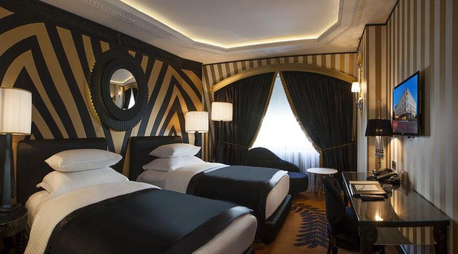 فندق ويندهام جراند اسطنبول كالاميس مارينا-3 من 39 الصور