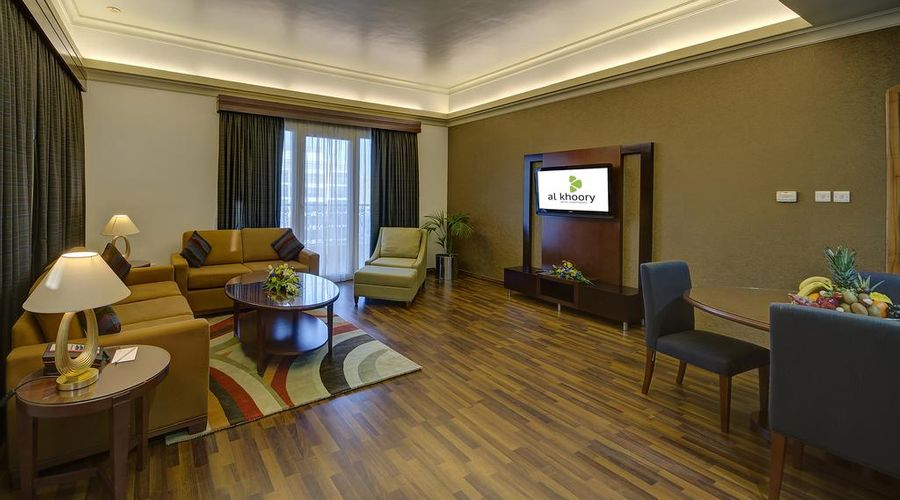 Al Khoory Hotel Apartments Al Barsha-19 of 35 photos