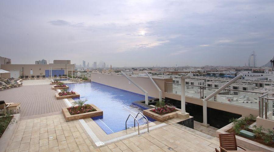 Metropolitan Hotel Dubai -11 of 29 photos