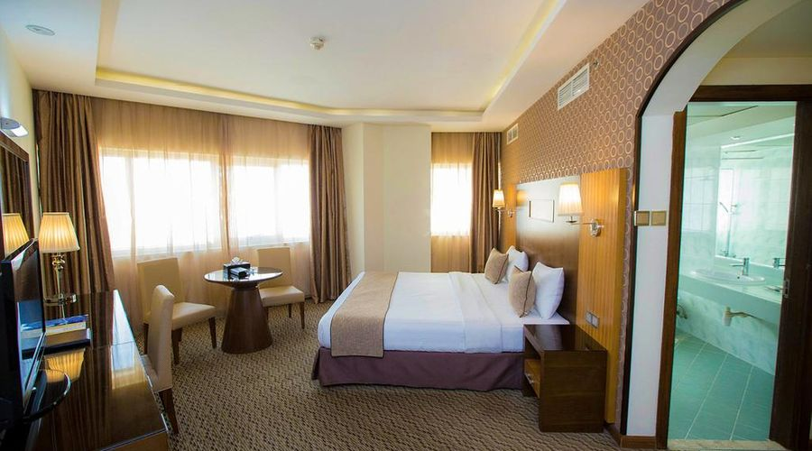 Fortune Plaza Hotel, Dubai Airport-1 of 27 photos
