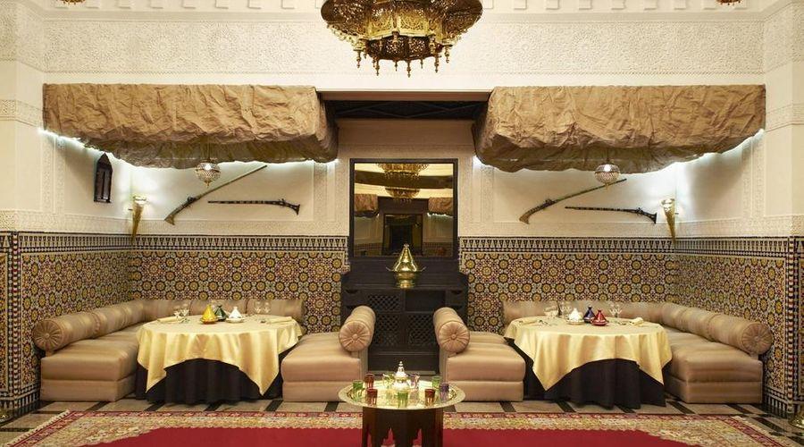 فندق وأبراج شيراتون كازابلانكا-13 من 30 الصور