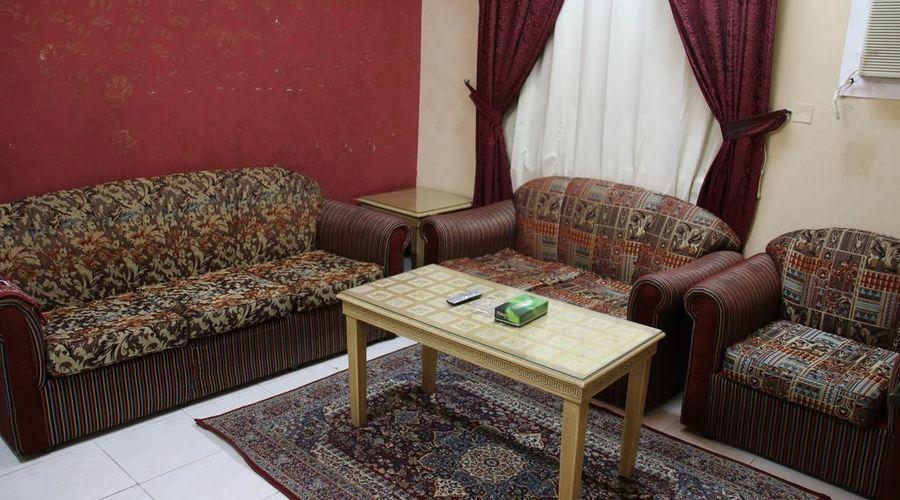 درر داريا للشقق الفندقيه - المغرزات-6 من 20 الصور
