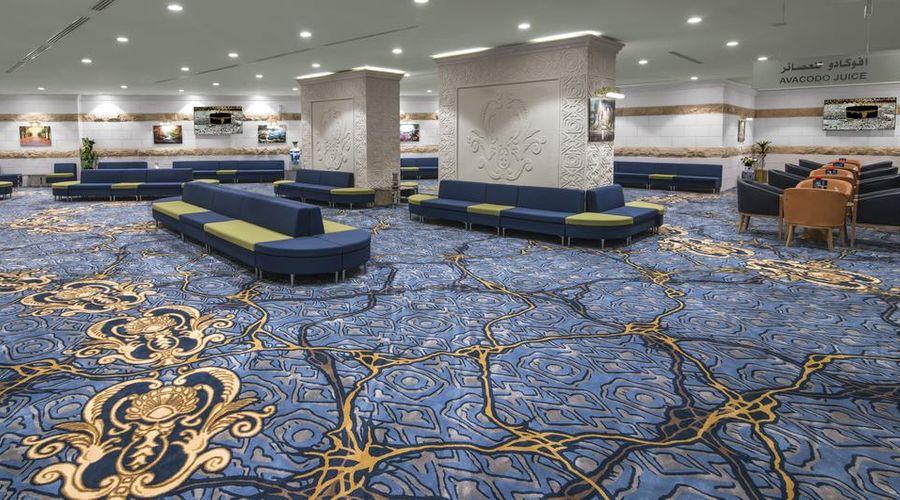 Infinity Hotel Makkah-21 of 36 photos