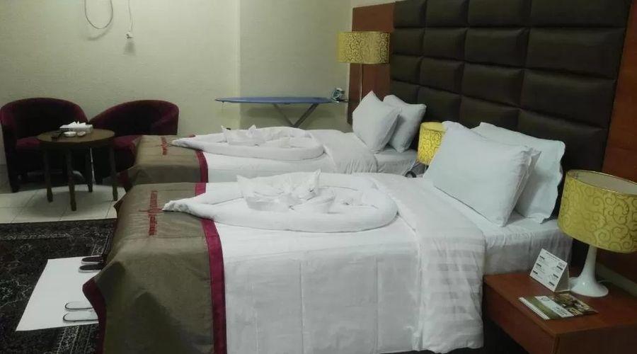 Cristal Al Aseel Hotel -9 of 40 photos