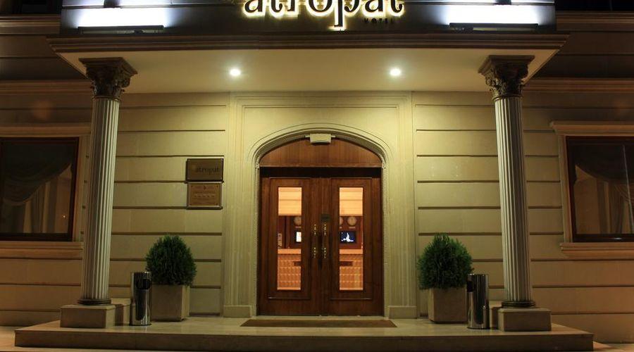 Atropat Hotel-1 of 32 photos