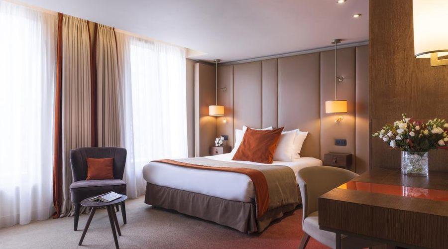 Hotel La Bourdonnais-9 of 26 photos