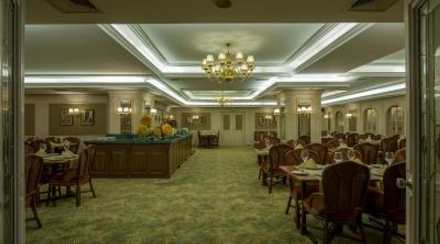 Hotel Yigitalp Istanbul-19 of 27 photos