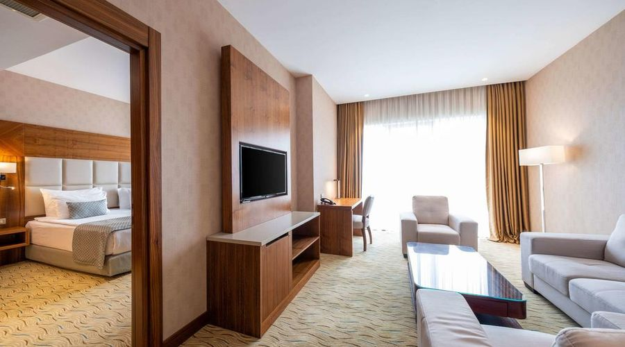 فندق كلاريون إسطنبول محمود بيه-23 من 45 الصور