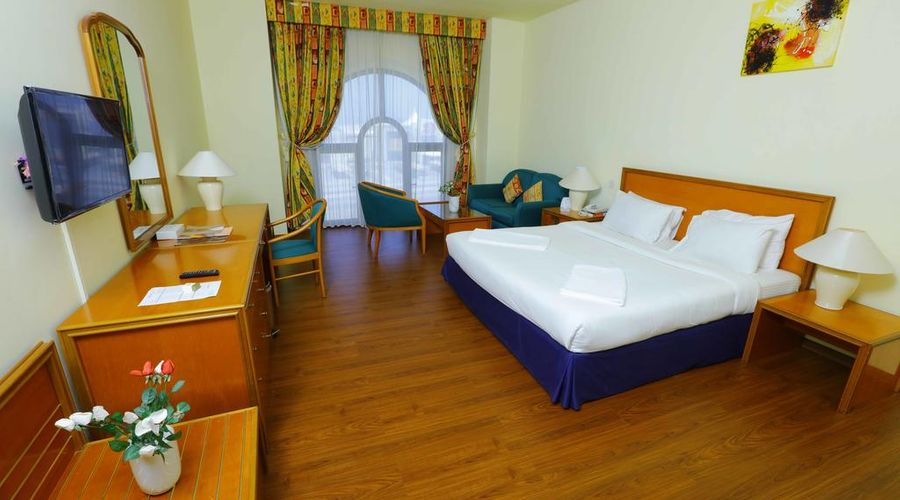 فندق حمدان بلازا صلالة-2 من 45 الصور