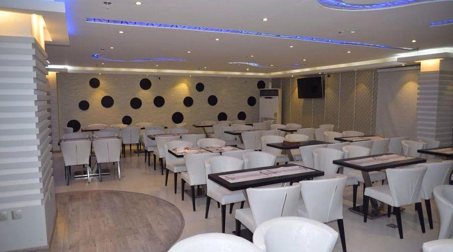 Jeddah Park Hotel-8 of 30 photos