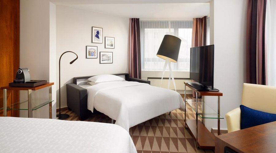 Sheraton München Westpark Hotel-9 of 25 photos