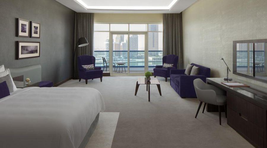 Radisson Blu Hotel, Dubai Waterfront-5 of 35 photos
