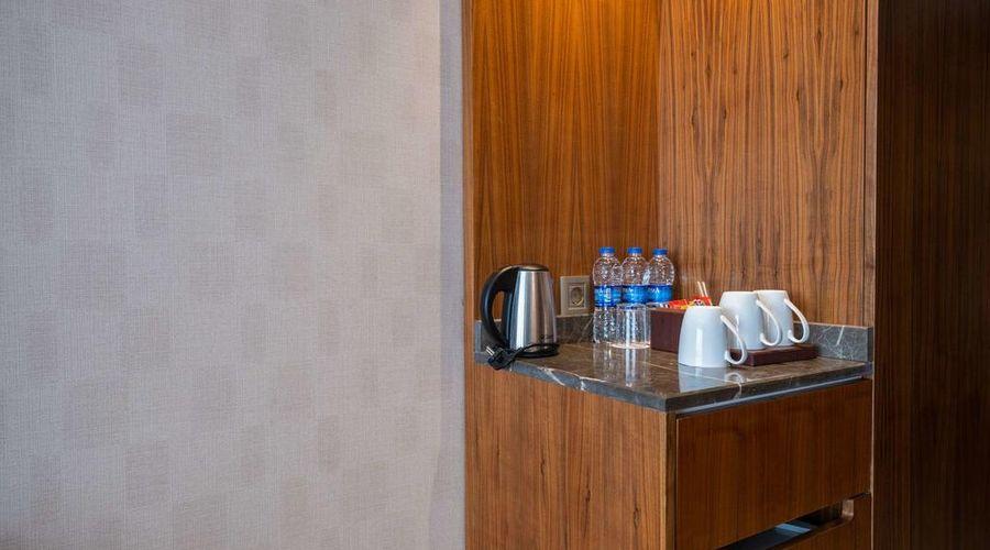 فندق كلاريون إسطنبول محمود بيه-35 من 45 الصور