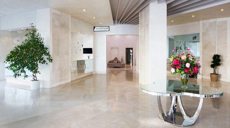 Qafqaz Sahil Baku Hotel-16 of 30 photos