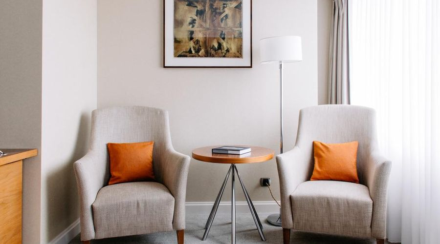 فندق أوكورا أمستردام - ذا ليدينج هوتلز أوف ذا ورلد-12 من 30 الصور