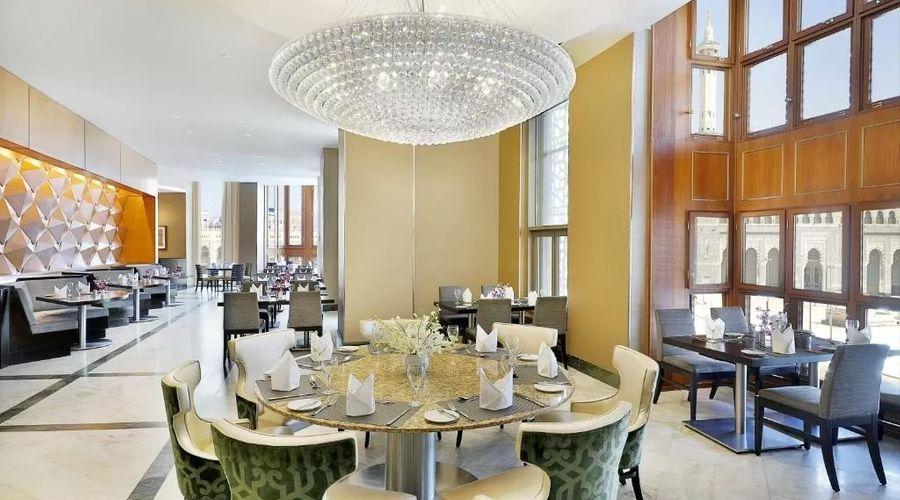 Hilton Suites Makkah-10 of 39 photos