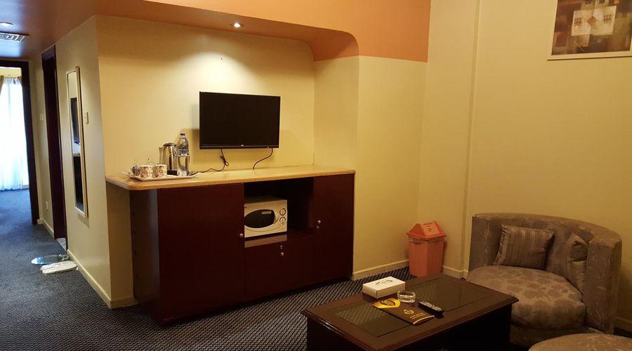 Al Bustan Hotels Flats-3 of 29 photos