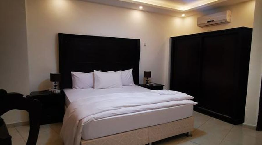Al Fakher Hotel Apartments & Suites-13 of 25 photos