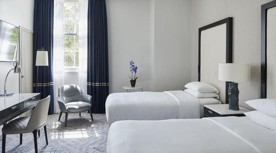فندق ماريوت لندن جروفنور سكوير-35 من 42 الصور