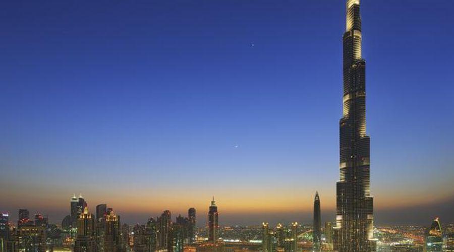 هوليداي إن اكسبرس دبي - جميرا-2 من 21 الصور