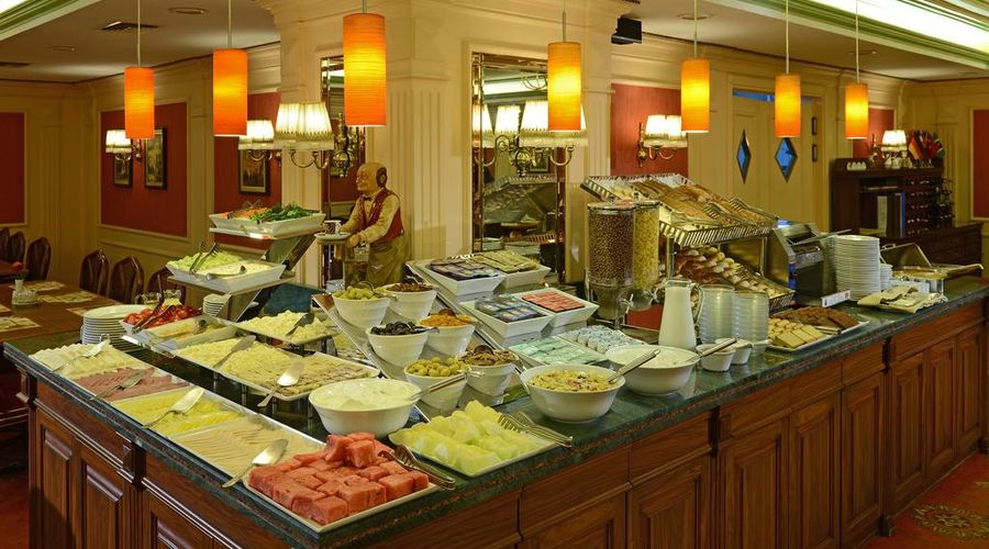 Hotel Yigitalp Istanbul-27 of 27 photos