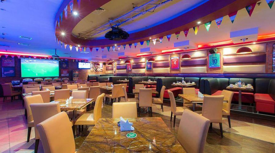 Fortune Plaza Hotel, Dubai Airport-5 of 27 photos