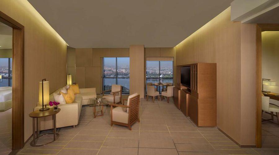 Hyatt Regency Dubai Creek Heights-8 of 35 photos
