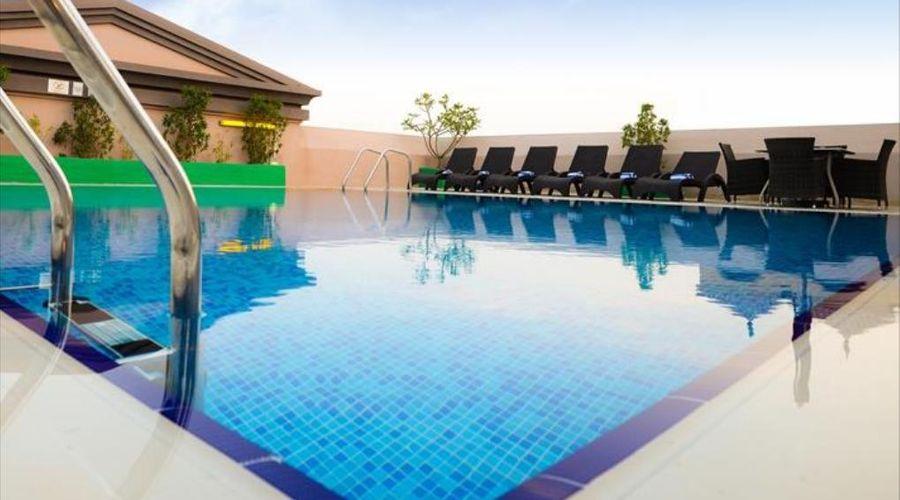 Hotel Golden Tulip Al Barsha Dubai-11 of 25 photos