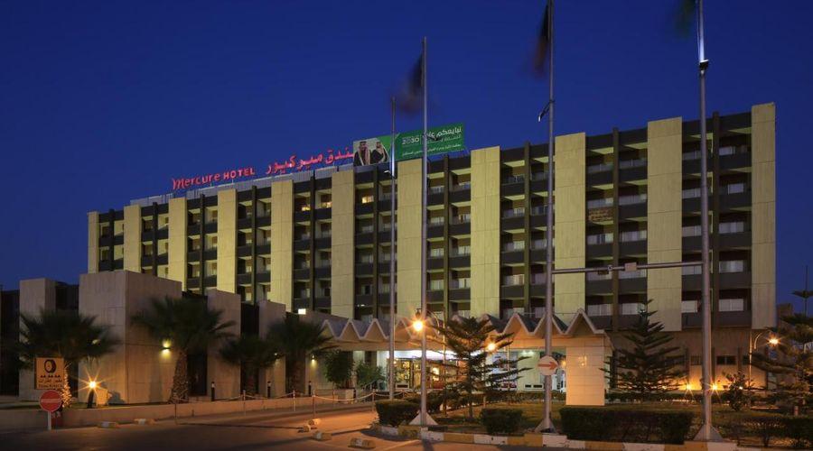 فندق ميركيور خميس مشيط-24 من 33 الصور