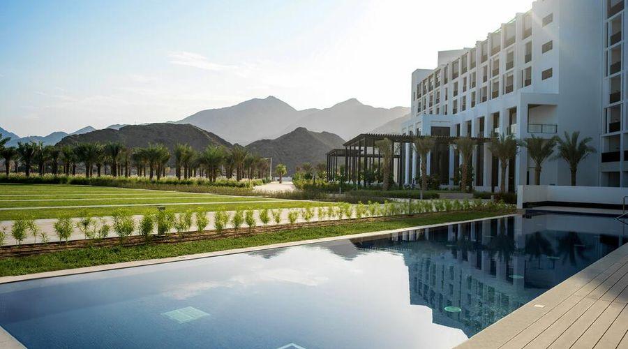 InterContinental Fujairah Resort, an IHG Hotel-9 من 37 الصور