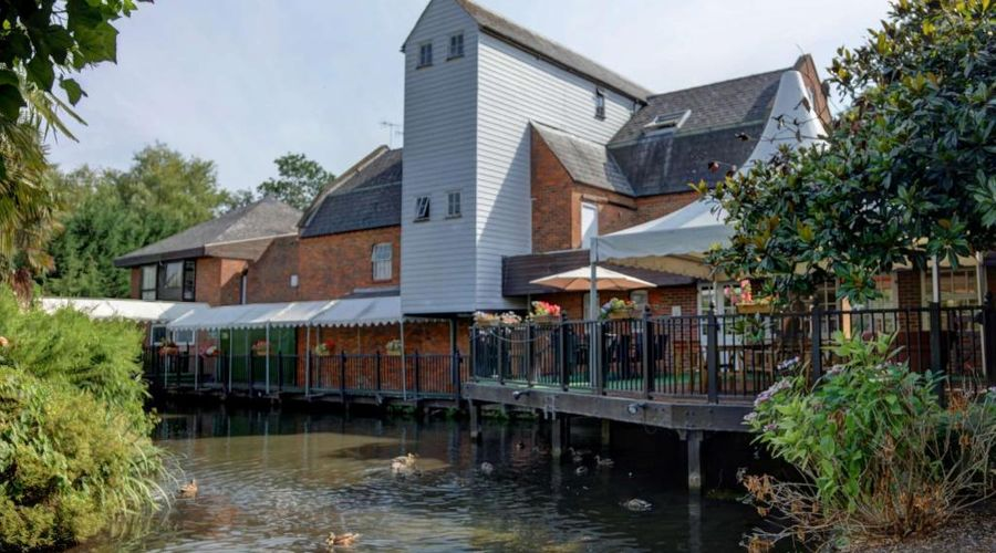 The Watermill Hotel, Sure Hotel Collection by Best Western-3 of 20 photos