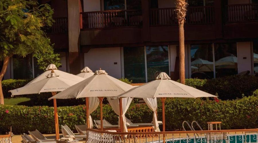 فندق و فيلات رويال سافوي-7 من 33 الصور