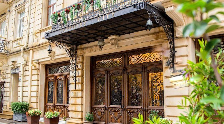 فندق سافاير سيتي -26 من 30 الصور