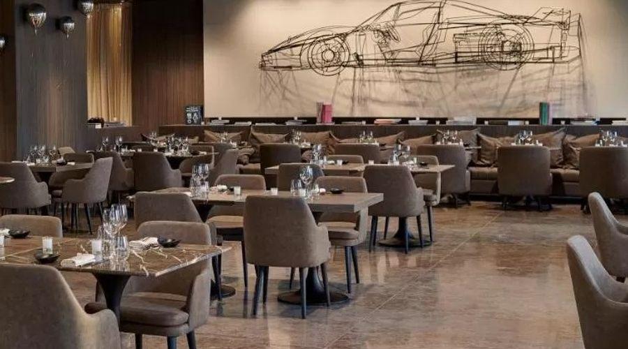 فندق فورسيزونز القاهرة نايل بلازا-19 من 30 الصور