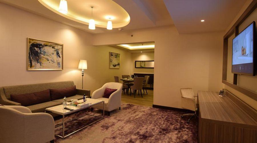 Frontel Jeddah Hotel Altahlia-35 of 36 photos