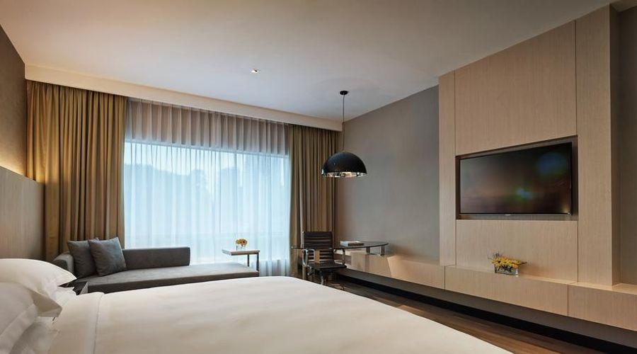 فندق رينيسانس كوالالمبور-10 من 30 الصور