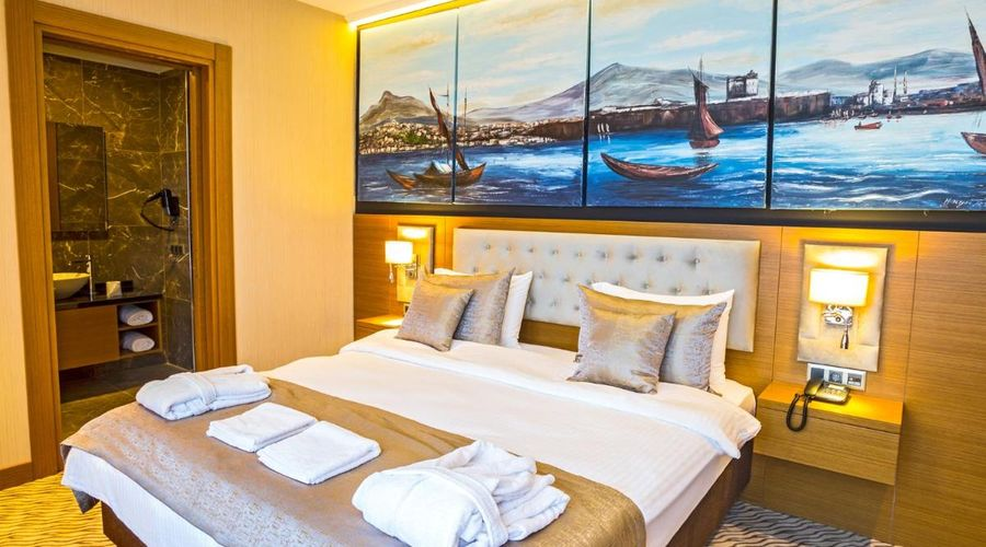Aselia Hotel Trabzon-34 of 35 photos